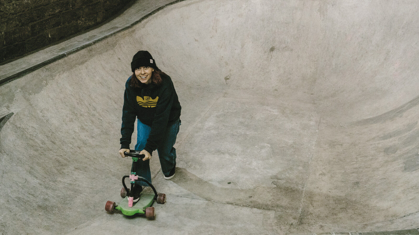 Soloskatemag Catherine Marquis