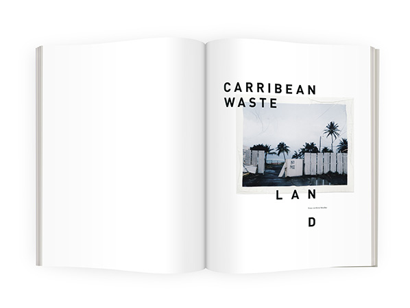 Solo 001 Carribean Wasteland