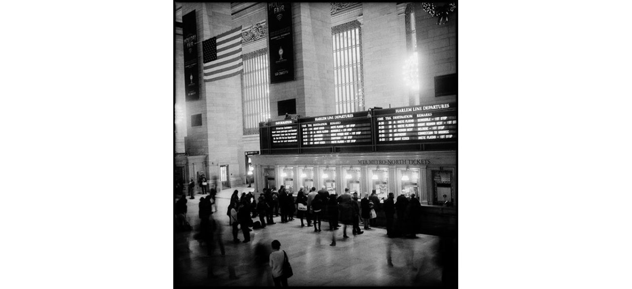 Grand Central Nyc 2015