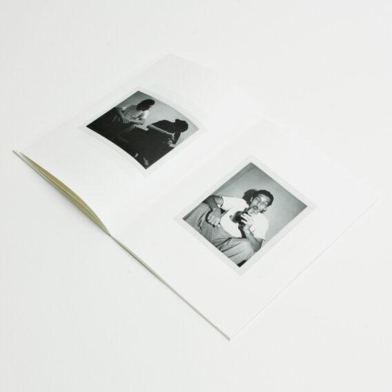 Ari Marcopoulos Polaroids 92 95 CA 13