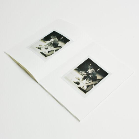 Ari Marcopoulos Polaroids 92 95 CA 4