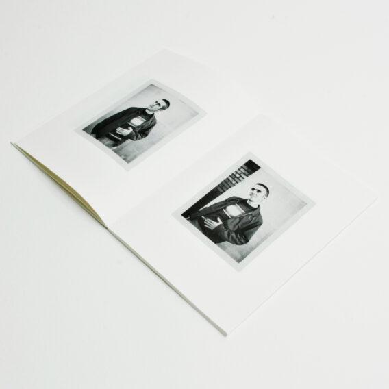 Ari Marcopoulos Polaroids 92 95 CA 6