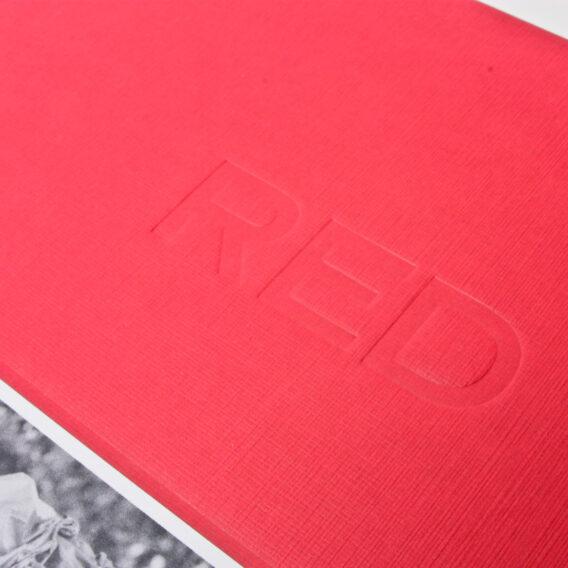 Red Alex Olson 10