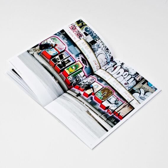 Stoops Skateboard Magazine Issue 5 11