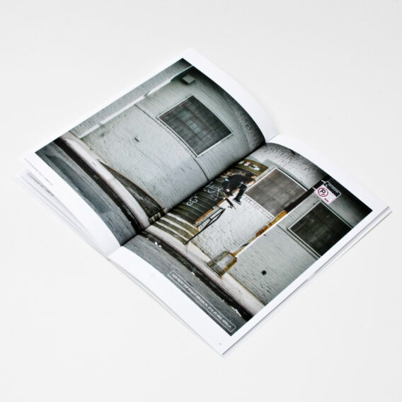 Stoops Skateboard Magazine Issue 5 12