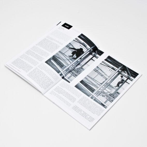 Stoops Skateboard Magazine Issue 5 5