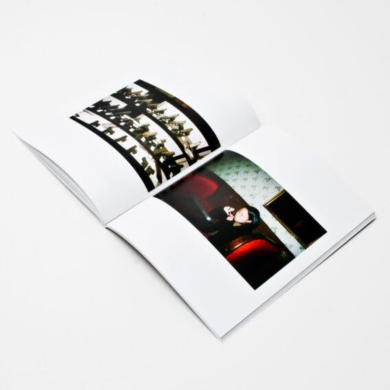 Zach Baker Baker Photos 2011 2018 Book 13