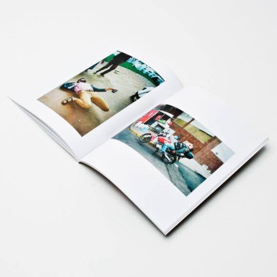 Zach Baker Baker Photos 2011 2018 Book 14