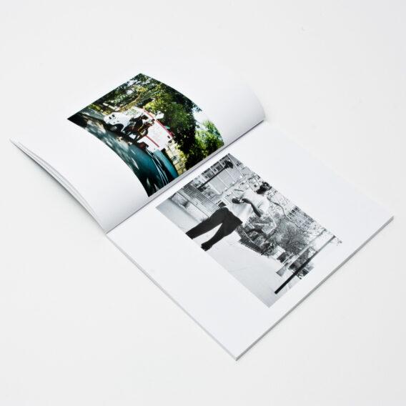 Zach Baker Baker Photos 2011 2018 Book 4