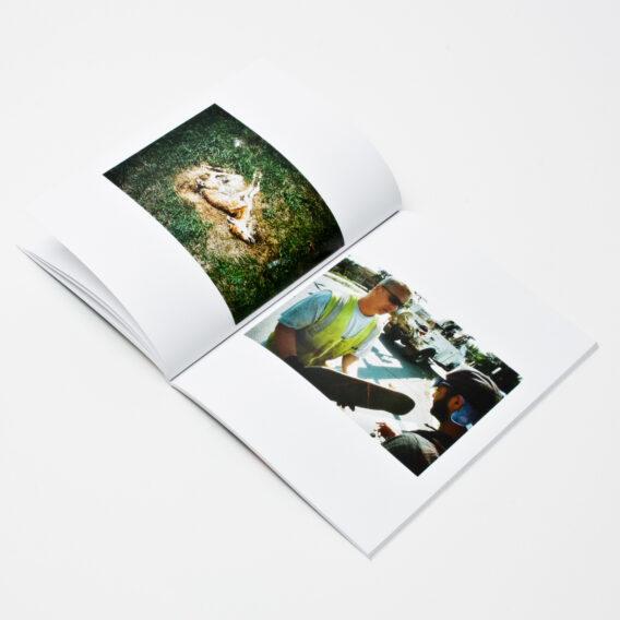Zach Baker Baker Photos 2011 2018 Book 9