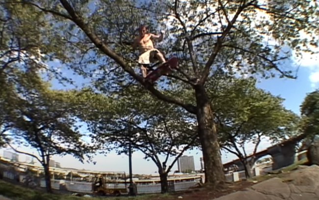Bobby Puleo Wedge Launch Brooklyn 1998 Omeally11
