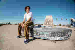 FA21 Skate Authentic Chino Relaxed Rowan Zorilla A7 R0241