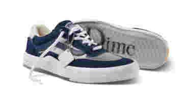 FA21 Skate DIME Wayvee VN0 A5 JIA9 DI Evening Blue Ang Pair