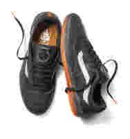 HO20 Skate LTD FA AVEPRO VN0 A5 KS3411 Blk Ref Pair