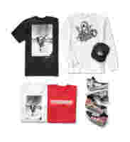 SP21 Skate Grosso Forever Collection