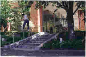 SP21 Skate Slip On Daiki Hoshino ACTION CROP