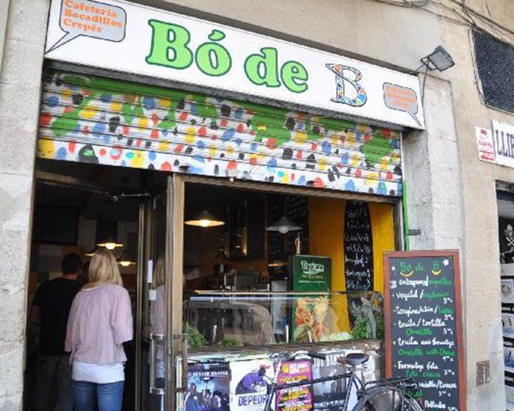 Bodb43solo