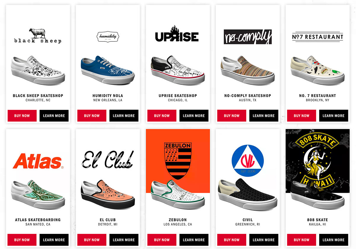 Vans – Foot the Bill SOLO Skateboardmagazine (en)