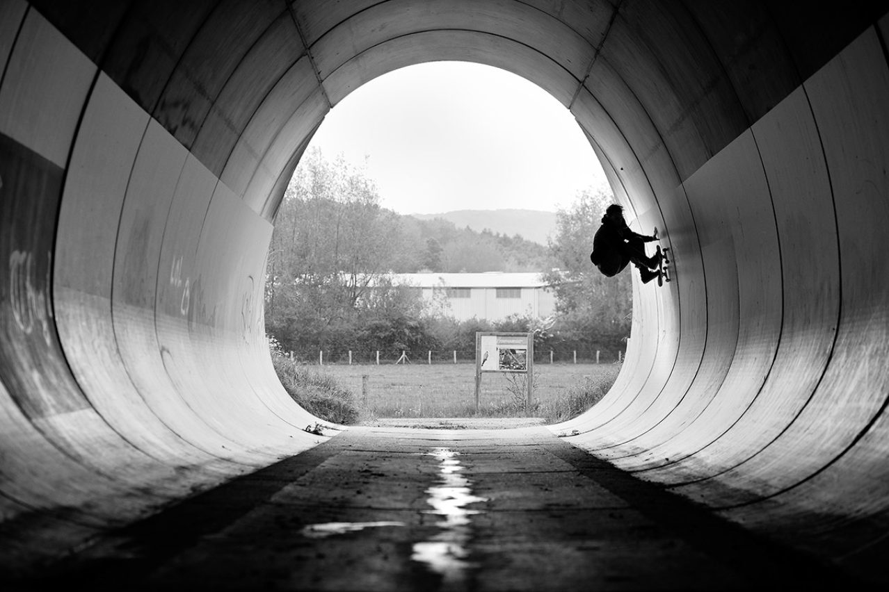 Bjoern Klotz Fs Carve – Photo: Robert Christ
