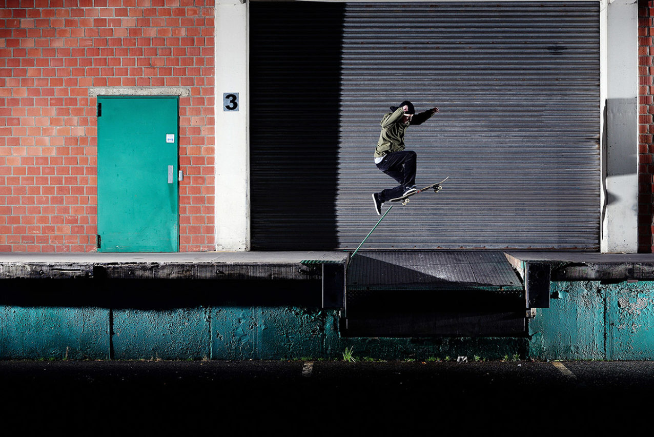 Martin Schiffl No Comply Polejam – Photo: Robert Christ