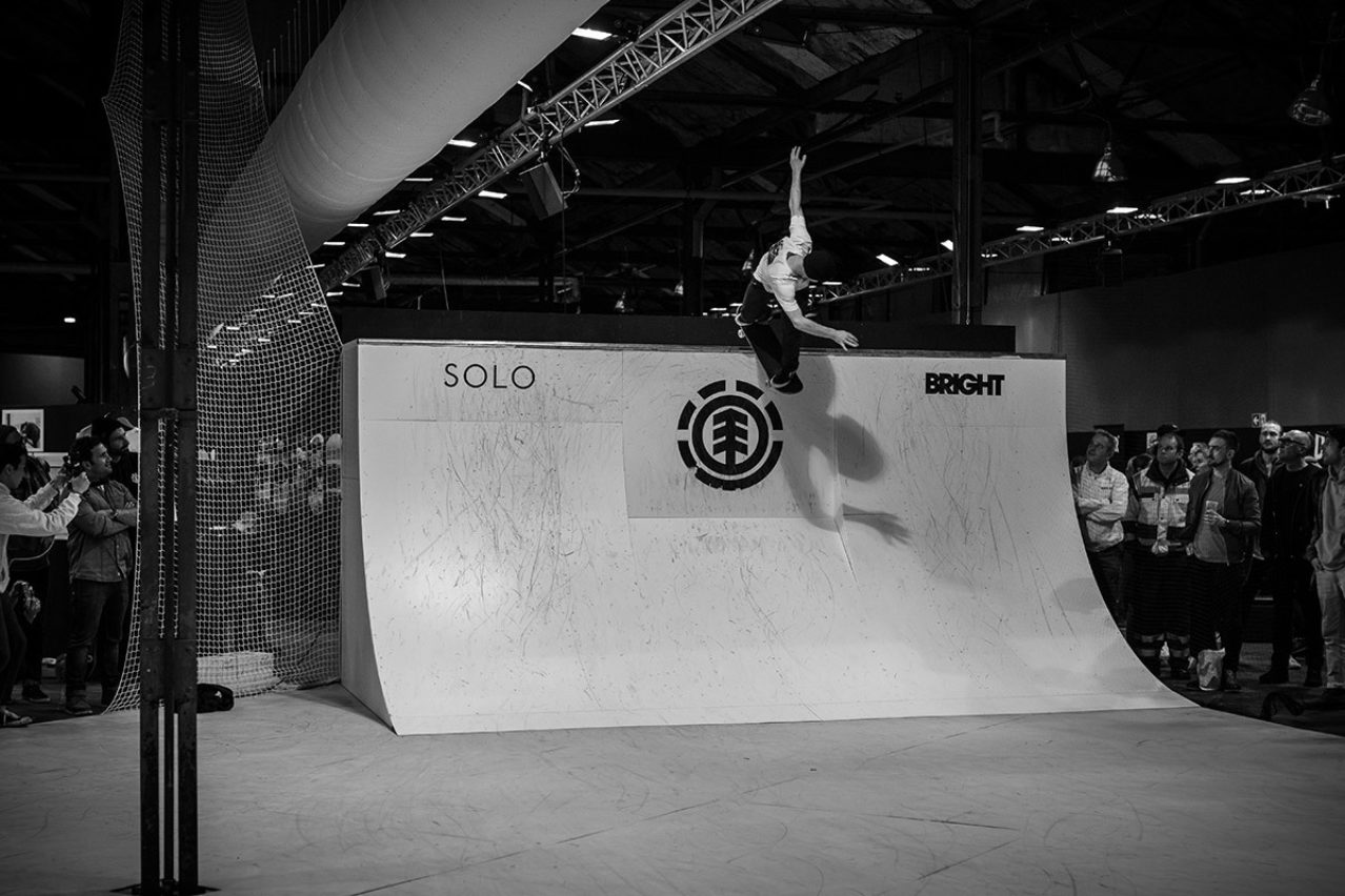 Ross Mcgouran Bs Lipslide