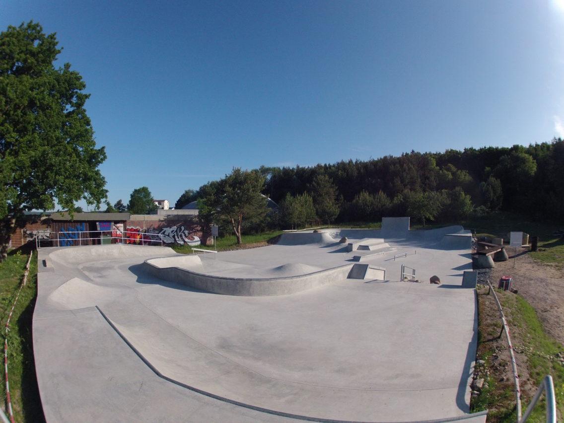 Skatepark Baabe1