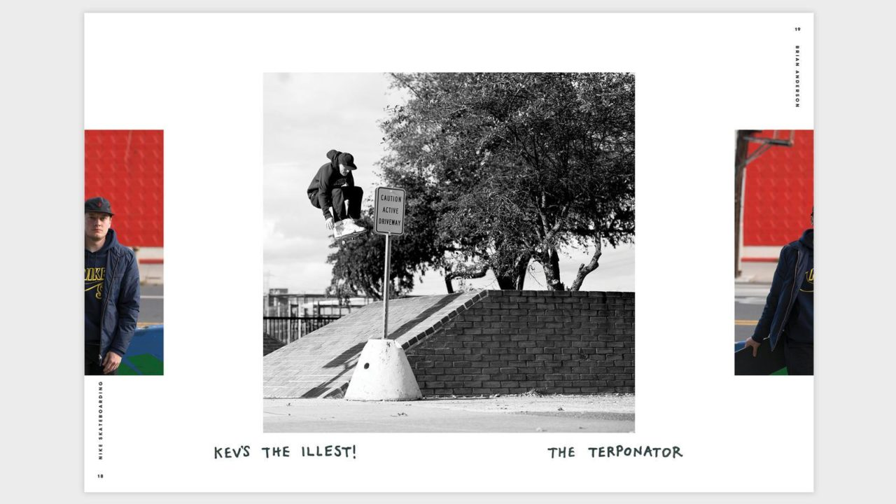 The Brian Anderson Collection Zine 18 19 Hd 1600