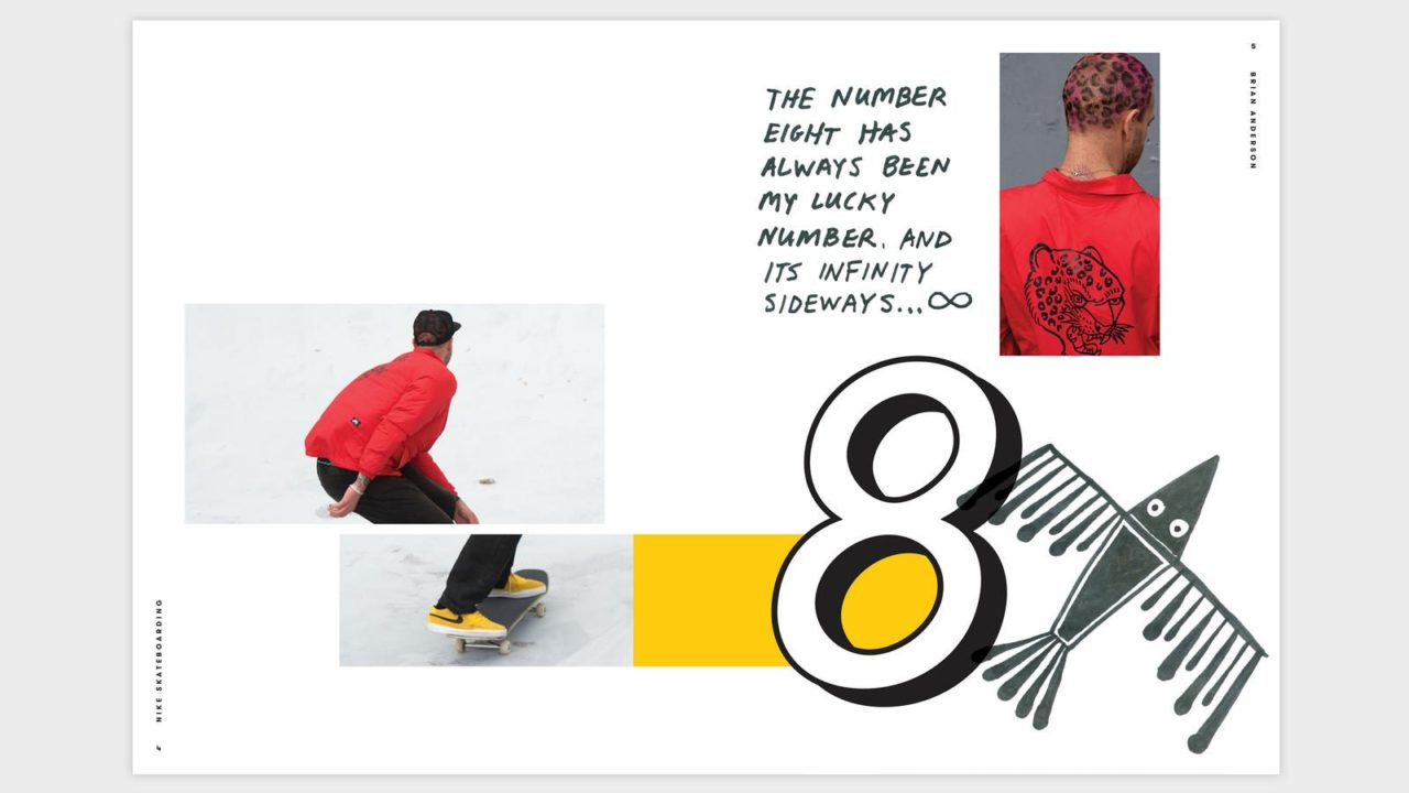 The Brian Anderson Collection Zine 4 5 Hd 1600