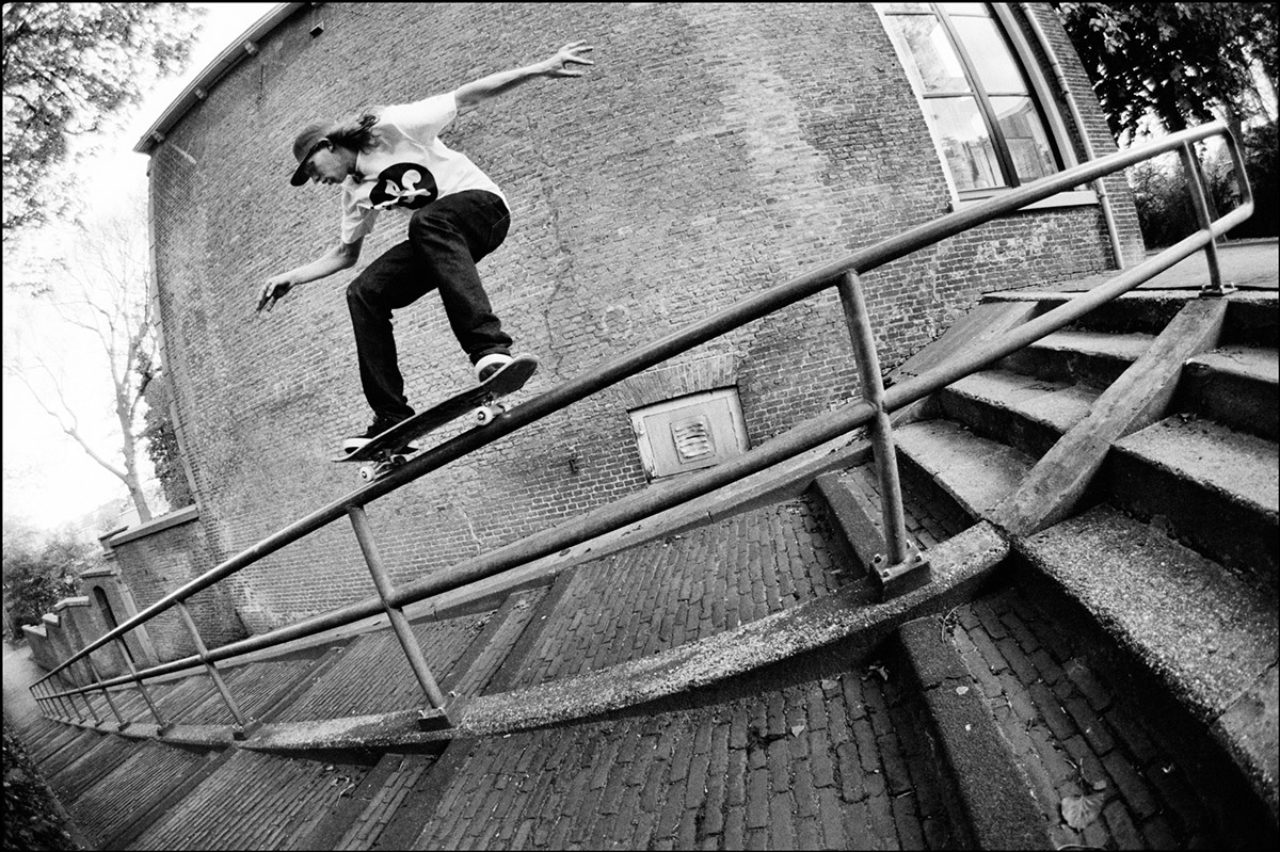 Zom Gnarly5050 01 Marcelveldman