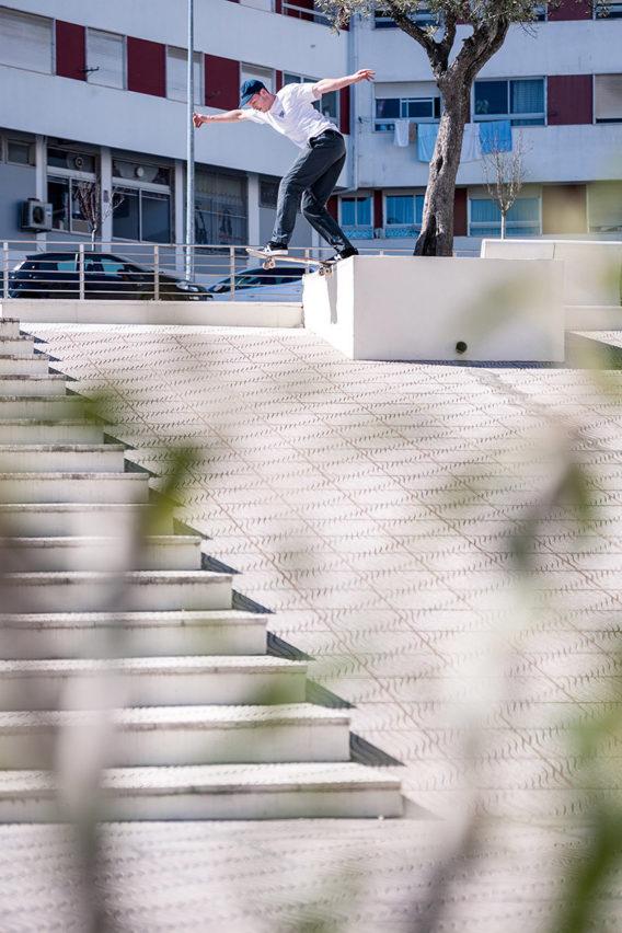 Alex Ullmann Bs Tailslide Web