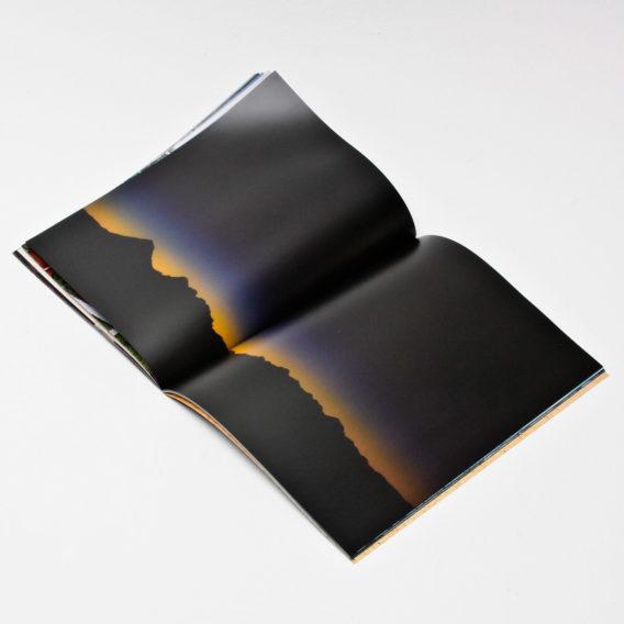 Colin Sussingham No Breaks Photobook 12