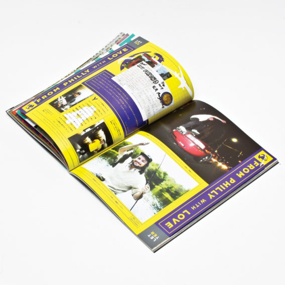 Er Skateboard Magazine Issue 13 10