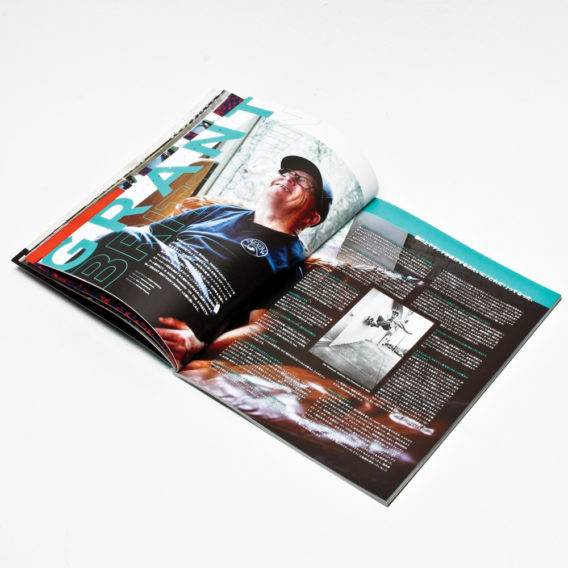 Er Skateboard Magazine Issue 13 6