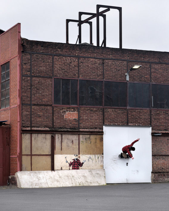 Martin Schiffl Bs Wallride – Photo: Robert Christ