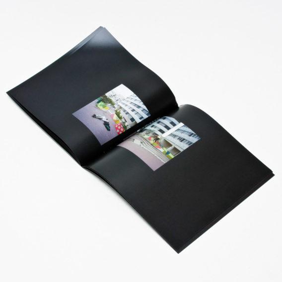 PNM Felipe Bartolome Skateboard Book Zine 17