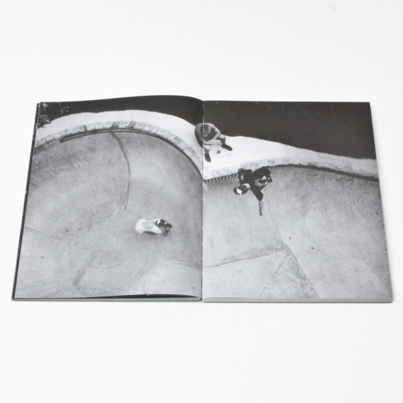 Peter Fettich Rispect The Boul Skateboard DIY Book 8