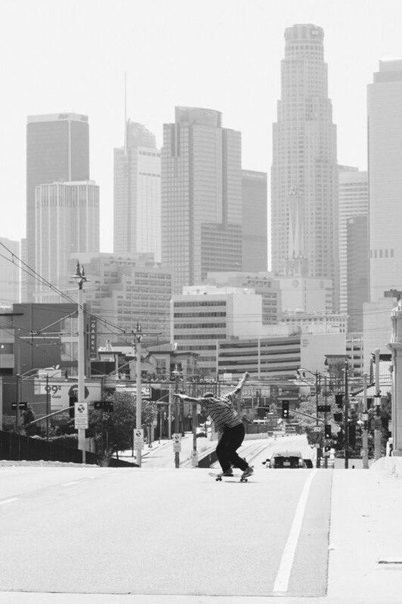 Solo Skatemag Vans Lockwood Powerslide