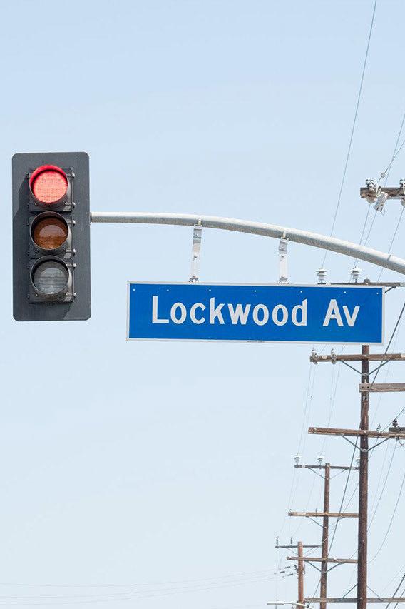 Solo Skatemag Vans Lockwood Street