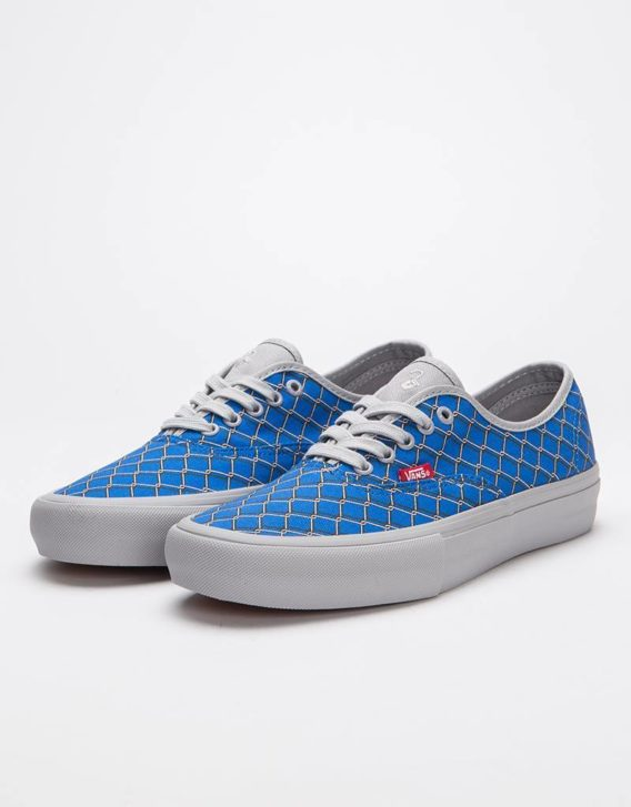 Soloskatemag Vans Vans X Lockwood Authentic Pro Glacier Gray Sk