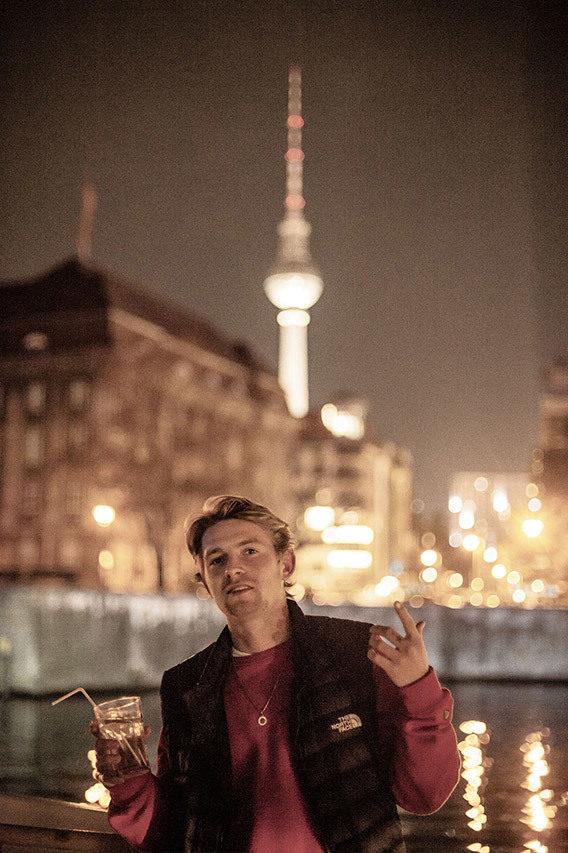 Soloskatmag Dc Sktdlx Berlin 6