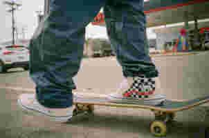 HO19 Skate LTD Alltimers 85150006