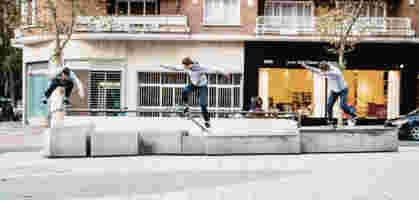 Suciu NG UP BSFLIP Madrid