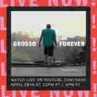 TUNE IN LIVE GROSSO 1080 X1080