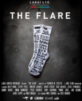 Lakai Flare Premiere Poster
