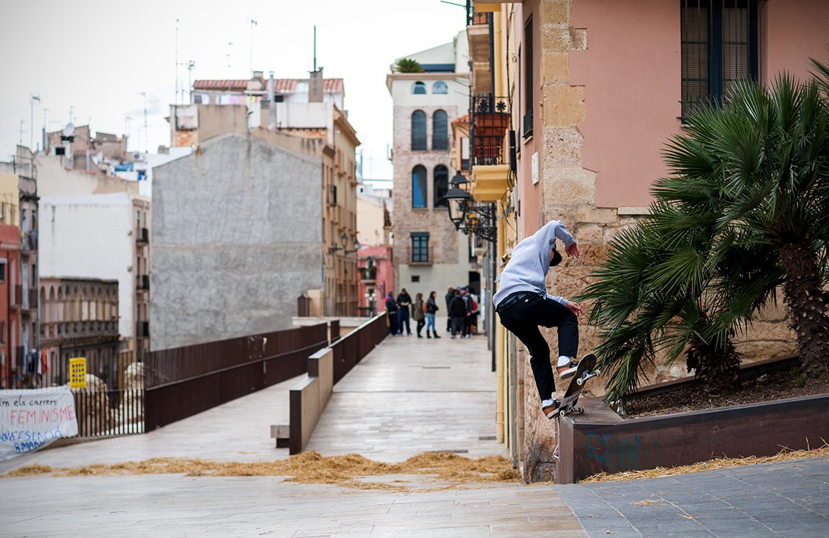 Alex Ullmann – Nosegrind Pop Out