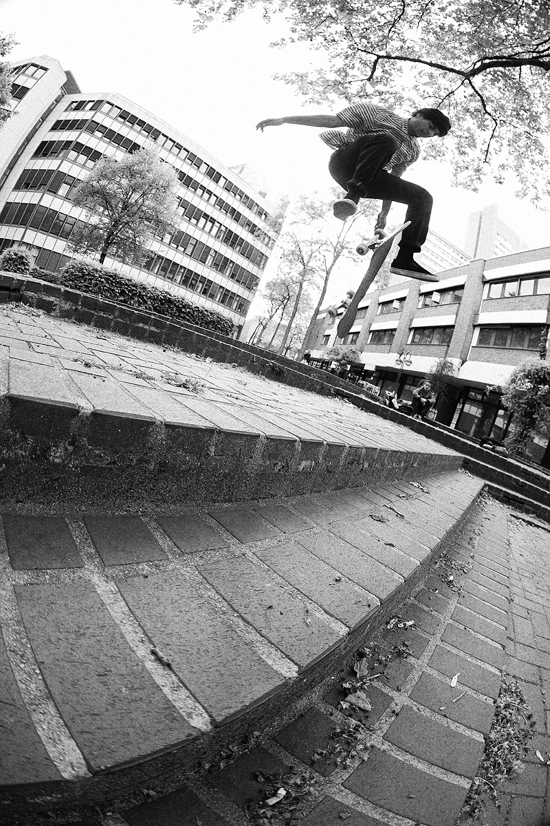 Emmerich Jacobs – 360 Flip