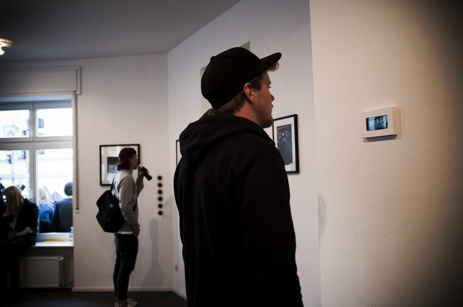 Solo Skateboard Magazine Launch Berlin