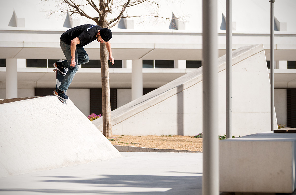 Stephan Poehlmann – Backside Nosepick