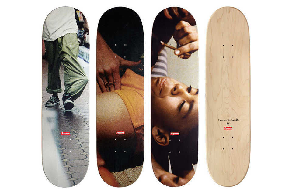 Larry Clark Supreme KIDS
