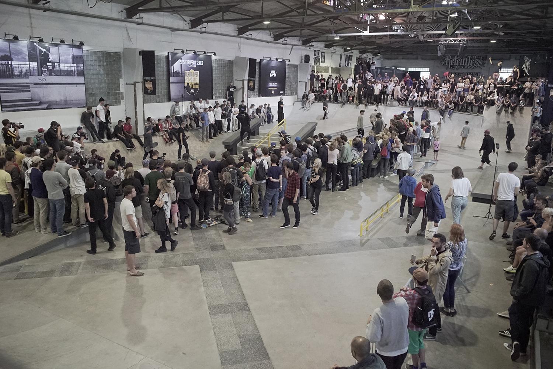 Berlin Open 2015